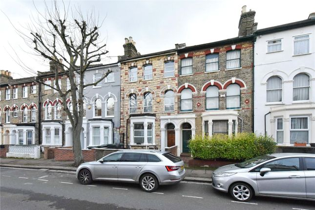 Thumbnail Terraced house for sale in Hampden Road, Hornsey, London