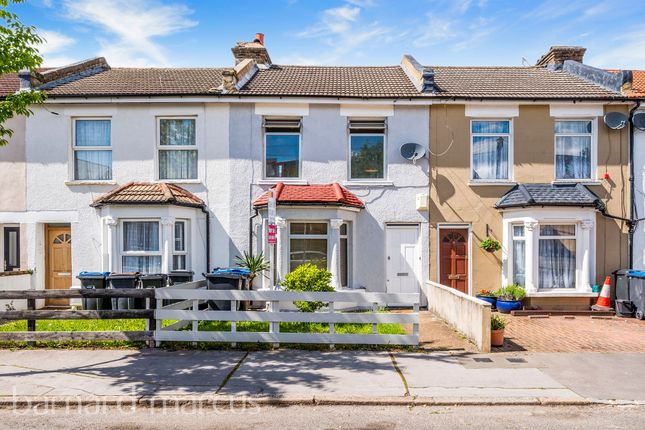 Thumbnail Terraced house for sale in Fullerton Road, Addiscombe, Croydon