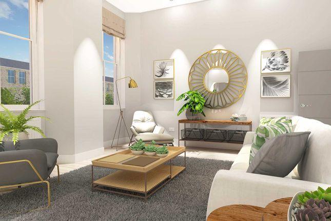 Thumbnail Flat for sale in Ardmillan Terrace, Edinburgh
