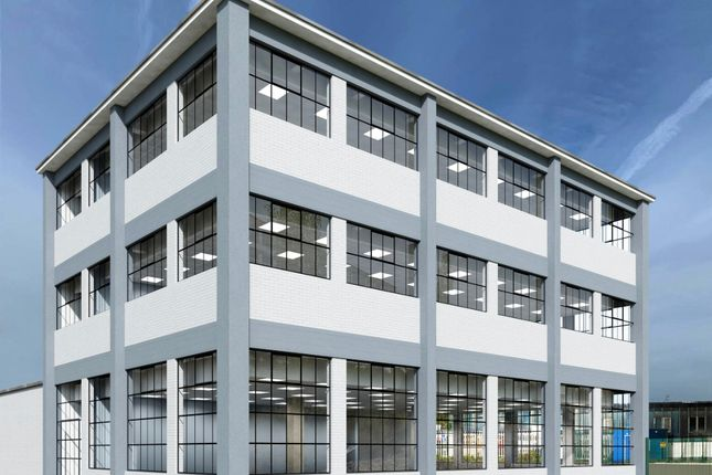 Thumbnail Office to let in East Tilbury, Essex, East Tilbury