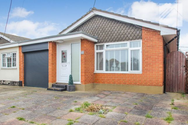 1 bed bungalow for sale in Gainsborough Avenue, Canvey Island SS8