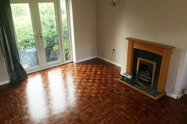 Thumbnail Bungalow to rent in Heol Barri, Caerphilly