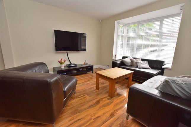 Lounge Area of Allestree Lane, Allestree, Derby DE22