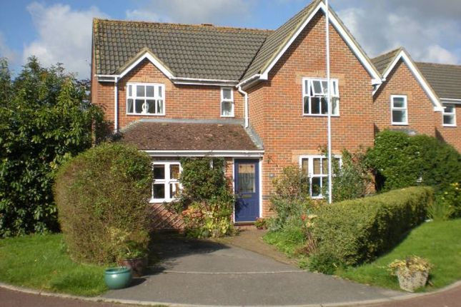Thumbnail Property to rent in Camelot Way, Gillingham