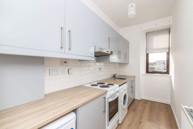 Kitchen of Glebe Place, Cambuslang, Glasgow G72