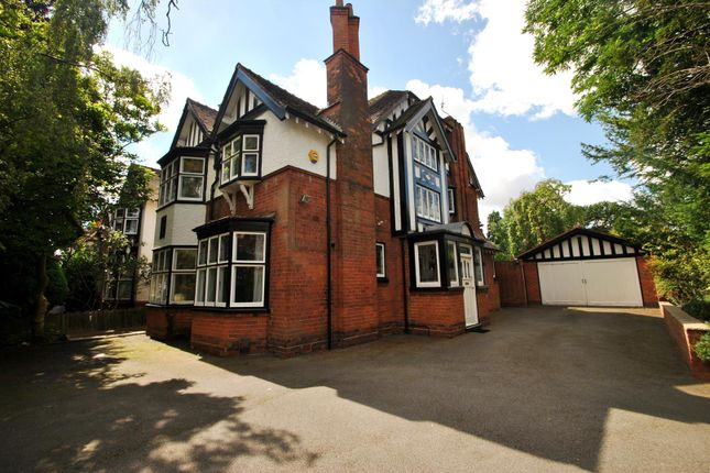 Thumbnail Detached house to rent in Cotton Lane, Moseley, Birmingham