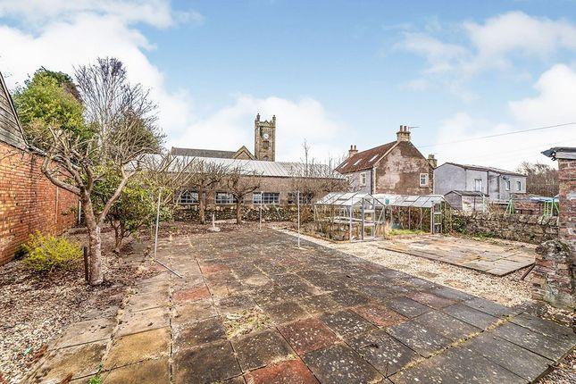 Garden of Crown Square, Kingskettle, Cupar, Fife KY15