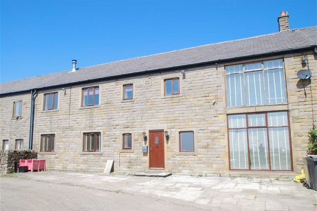 Thumbnail Barn conversion to rent in Coal Pit Lane, Smithills, Bolton