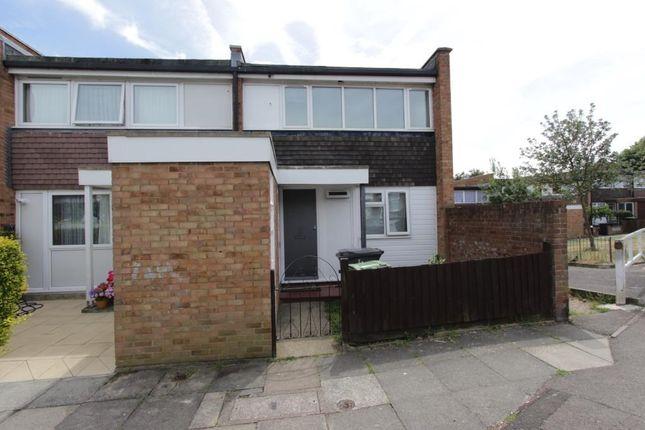 Thumbnail Property for sale in Pellatt Grove, Wood Green, London