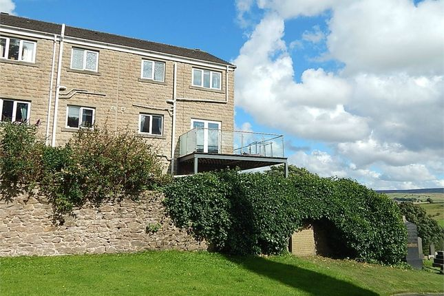 Thumbnail End terrace house for sale in Sagar Fold, Colne, Lancashire