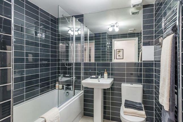 Rosefield Bathroom
