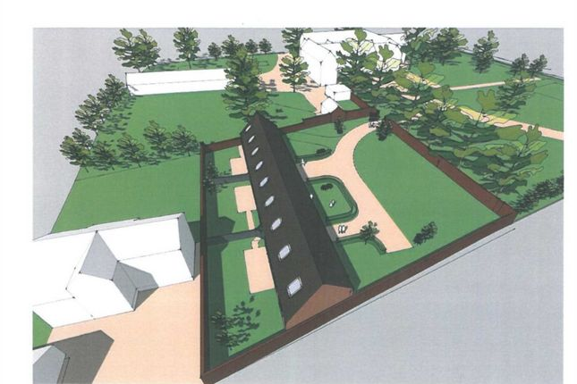 Thumbnail Land for sale in Bowthorpe Hall Road, Norwich