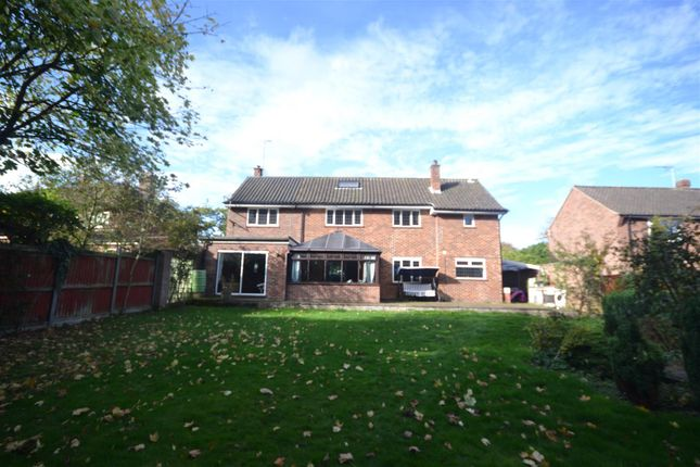 Thumbnail Property for sale in Old Catton, Norwich
