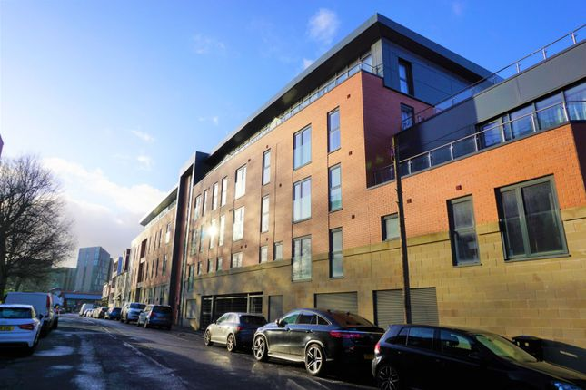 Thumbnail Flat to rent in 53 Mabgate, Leeds
