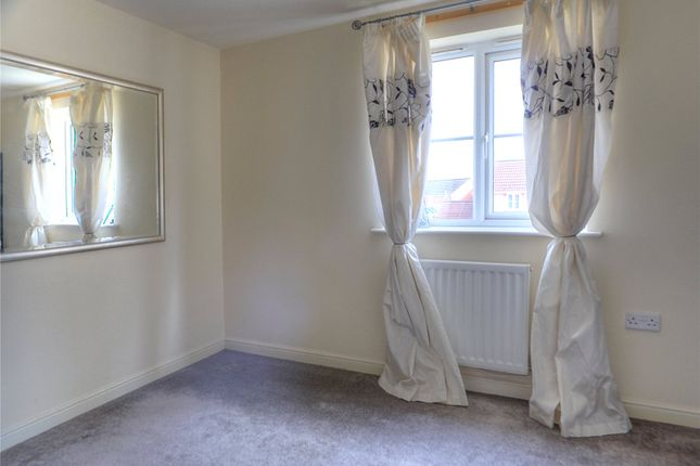 Bedroom Two of Granville Road, Scunthorpe, North Lincolnshire DN15