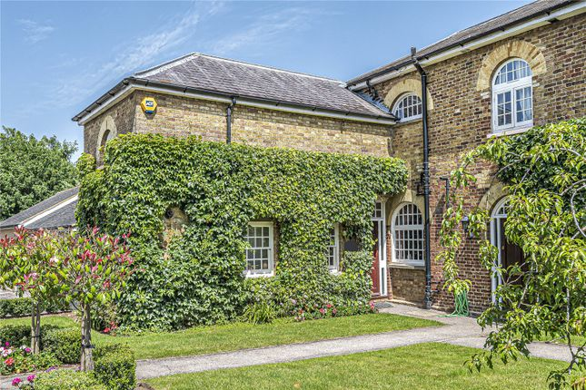 Thumbnail End terrace house for sale in Haydon Hill House, Merry Hill Road, Bushey