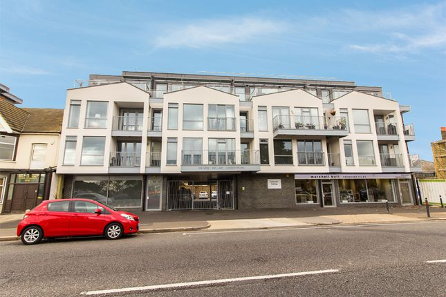 Front of London Road, Westcliff-On-Sea SS0