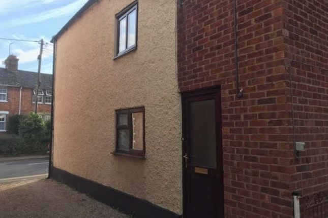 End terrace house for sale in St. Johns Road, Wallingford