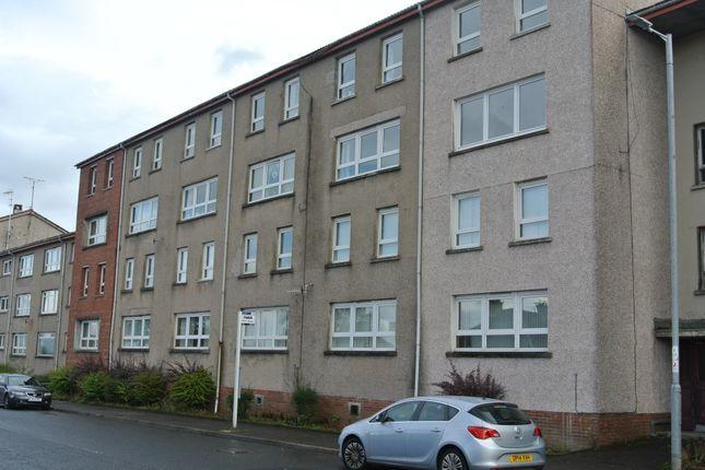 Larkfield Road, Gourock, Renfrewshire PA19