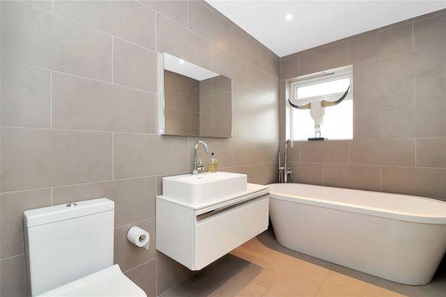 G/Flr Bathroom of Old Watford Road, Bricket Wood, St.Albans AL2