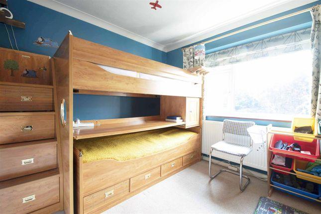 Bedroom 4 of Bellamy Close, Ickenham UB10