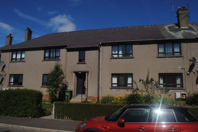 Thumbnail Flat to rent in Glenogil Drive, Arbroath