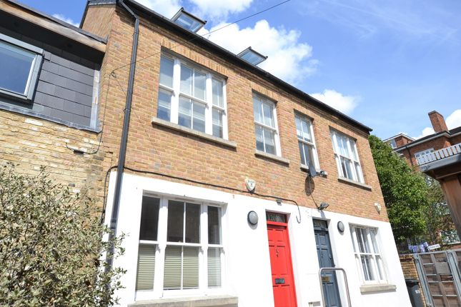 Thumbnail Terraced house for sale in Dalberg Road, Brixton