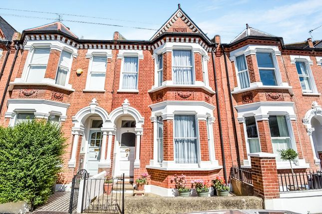 Thumbnail Terraced house for sale in Sumburgh Road, London