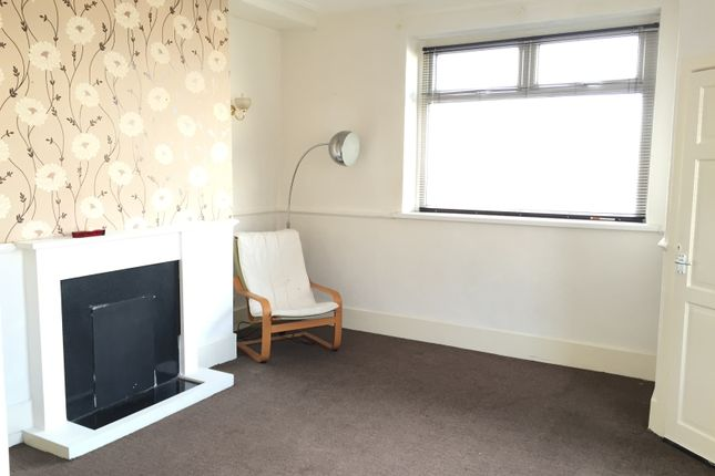 Thumbnail End terrace house to rent in Beldon Road, Bradford