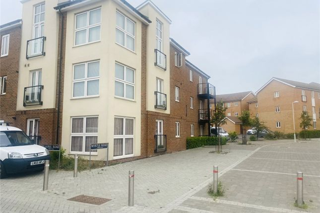 Thumbnail Flat to rent in Chestnut House, Laurel Road, Minster On Sea