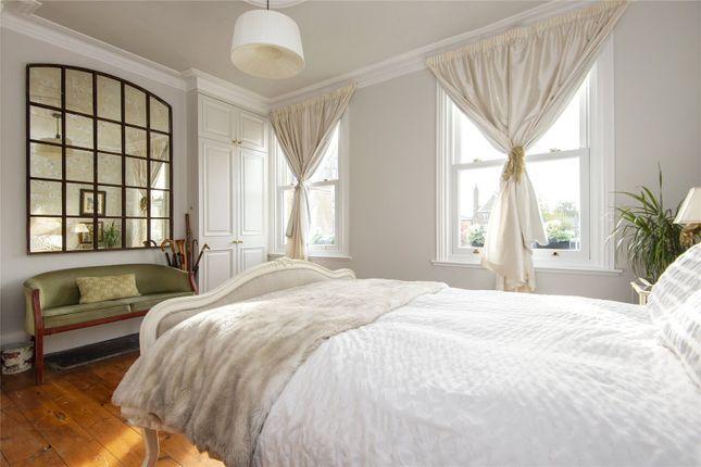 Bedroom One of Chelmer Road, Hackney, London E9