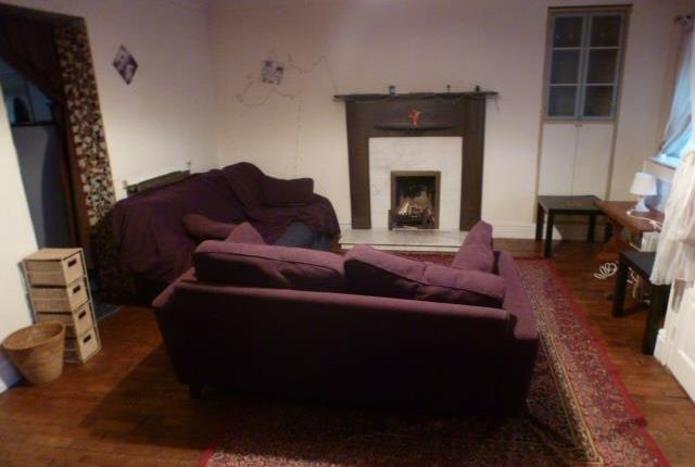 Thumbnail Property to rent in River Street, Treforest, Pontypridd
