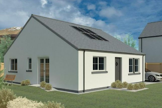 Thumbnail Bungalow for sale in Hillpark Brae, Munlochy