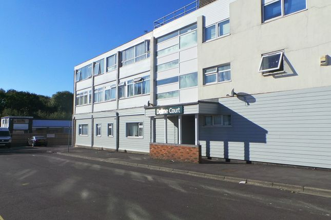 Thumbnail Flat to rent in Maytree Road, Fareham