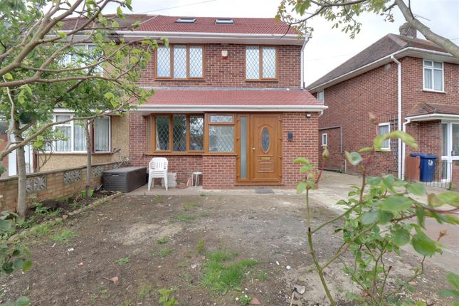 Thumbnail Property to rent in Townson Avenue, Northolt