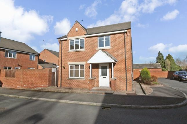 Photo 1 of Bailey Close, Pontefract WF8