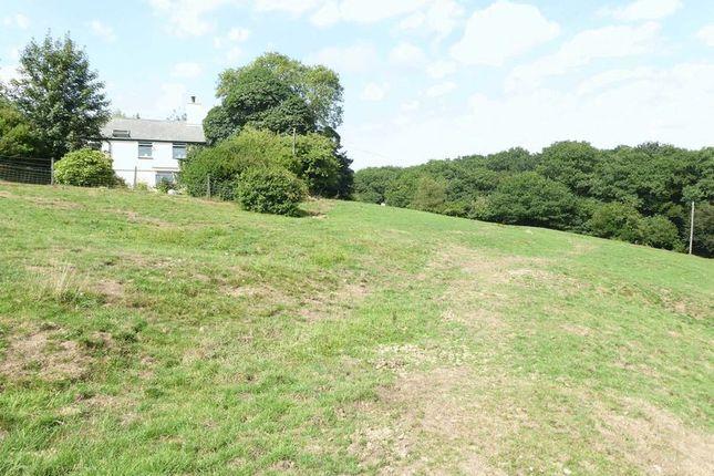 Thumbnail Property for sale in Mary Tavy, Tavistock