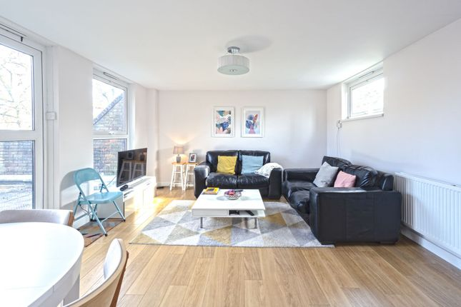 Reception Room of Malden Crescent, Kentish Town NW1