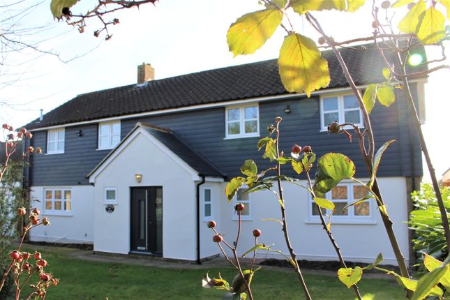 Thumbnail Detached house to rent in High Street, Ingatestone, Essex