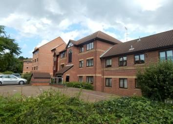 2 bed flat to rent in Glendenning Road, Norwich NR1