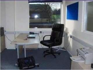 Serviced office to let in Whickham View, Newcastle Upon Tyne