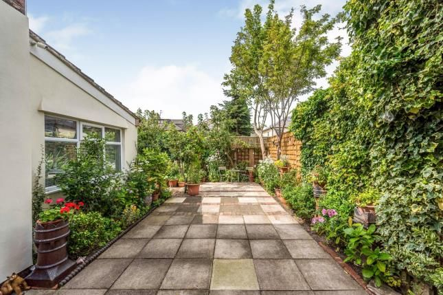 Rear Garden of Moorgate Avenue, Crosby, Liverpool L23