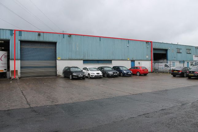 Thumbnail Warehouse to let in 9D Mckinney Road, Mallusk, Newtownabbey, County Antrim