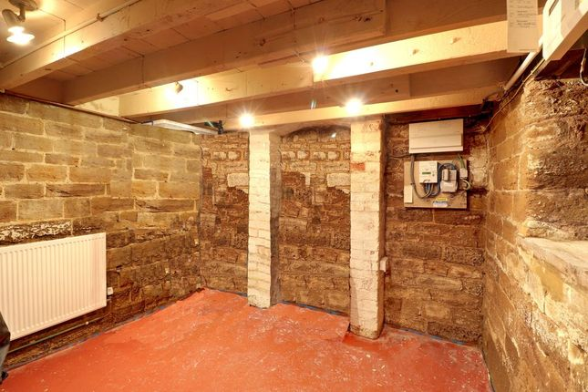 Cellar. of Harborough Road, Kingsthorpe, Northampton NN2