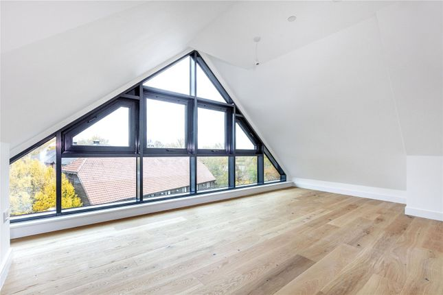 Thumbnail Flat for sale in One Twenty, 120 Bridge Road, Chertsey, Surrey