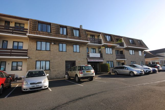 2 bed flat for sale in Bridson Street, Port Erin, Isle Of Man IM9