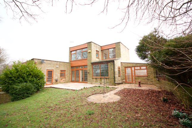 Thumbnail Detached house to rent in New Close Road, Shipley