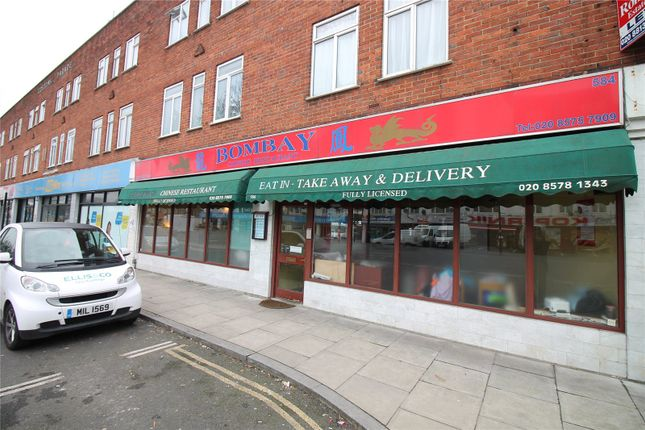 Thumbnail Property to rent in Greenford Road, Greenford