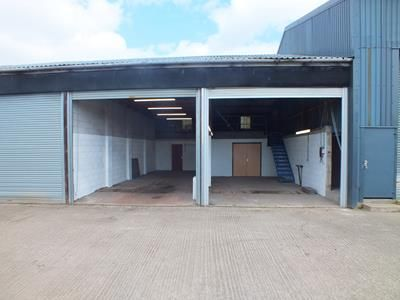 Thumbnail Light industrial to let in The Gables, Unit 3, Salters Lane, Loppington, Shrewsbury, Shropshire