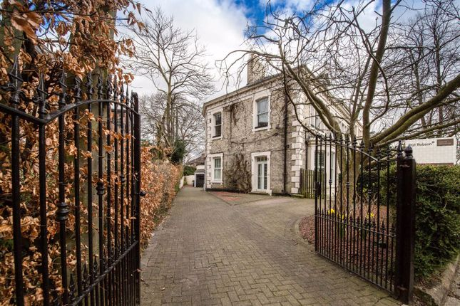 Thumbnail Flat for sale in Granville Road, Jesmond, Newcastle Upon Tyne